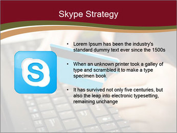 0000075027 PowerPoint Template - Slide 8