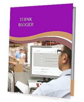 0000075028 Presentation Folder