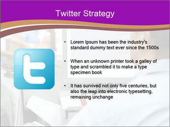 0000075028 PowerPoint Template - Slide 9