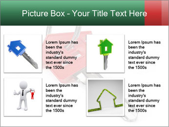 0000075030 PowerPoint Template - Slide 14