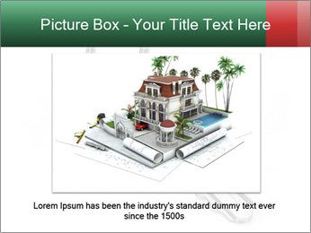 0000075030 PowerPoint Template - Slide 16