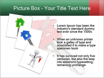 0000075030 PowerPoint Template - Slide 17