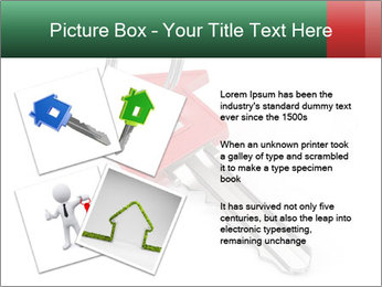 0000075030 PowerPoint Template - Slide 23