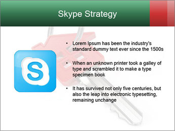 0000075030 PowerPoint Template - Slide 8