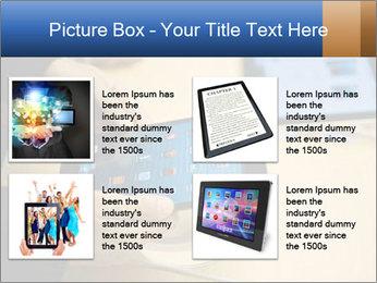 0000075031 PowerPoint Template - Slide 14