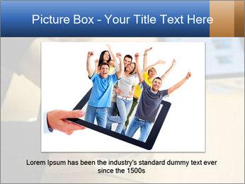 0000075031 PowerPoint Template - Slide 16