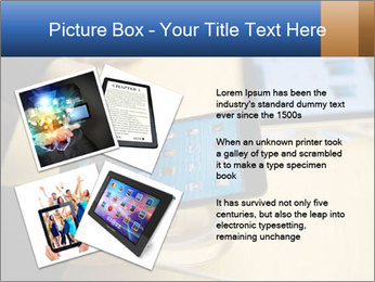 0000075031 PowerPoint Template - Slide 23