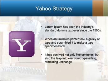 0000075032 PowerPoint Template - Slide 11