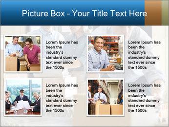 0000075032 PowerPoint Template - Slide 14