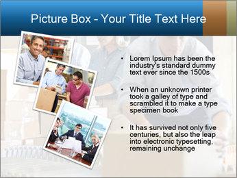 0000075032 PowerPoint Template - Slide 17