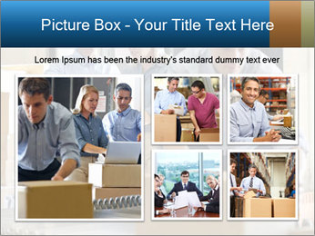 0000075032 PowerPoint Template - Slide 19