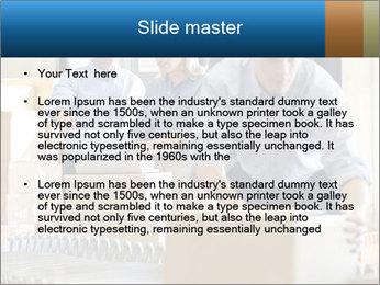 0000075032 PowerPoint Template - Slide 2