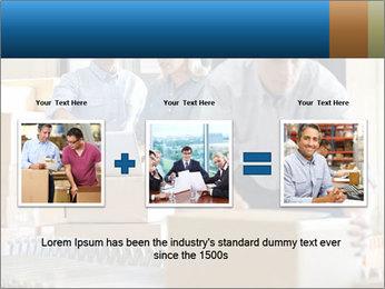 0000075032 PowerPoint Template - Slide 22