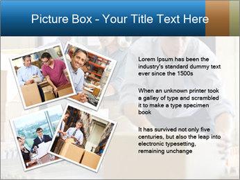 0000075032 PowerPoint Template - Slide 23