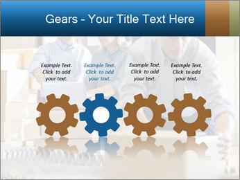0000075032 PowerPoint Template - Slide 48