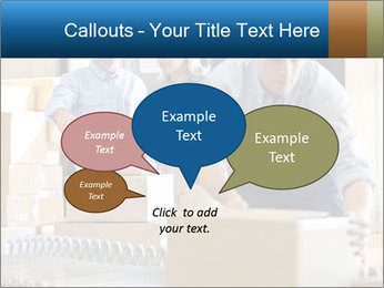 0000075032 PowerPoint Template - Slide 73