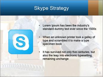 0000075032 PowerPoint Template - Slide 8