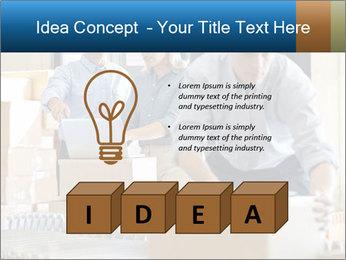 0000075032 PowerPoint Template - Slide 80