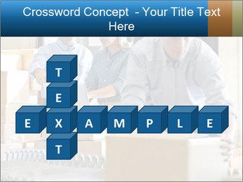 0000075032 PowerPoint Template - Slide 82