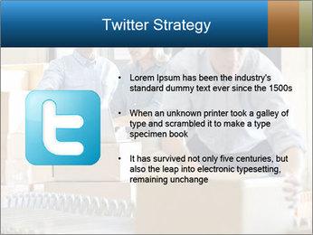 0000075032 PowerPoint Template - Slide 9