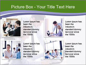 0000075035 PowerPoint Templates - Slide 14