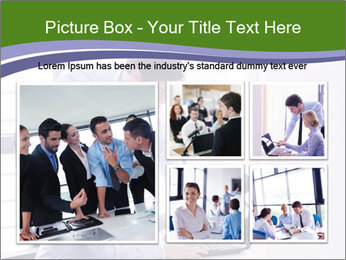 0000075035 PowerPoint Templates - Slide 19