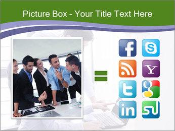 0000075035 PowerPoint Templates - Slide 21