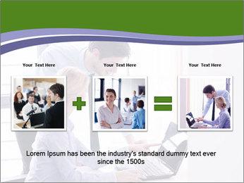 0000075035 PowerPoint Templates - Slide 22