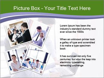0000075035 PowerPoint Templates - Slide 23