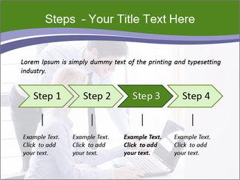 0000075035 PowerPoint Templates - Slide 4