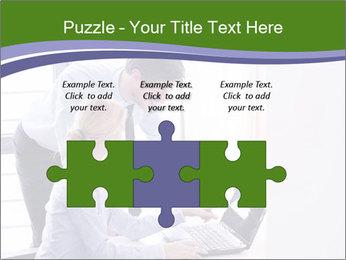 0000075035 PowerPoint Templates - Slide 42