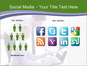 0000075035 PowerPoint Templates - Slide 5