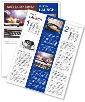 0000075041 Newsletter Templates