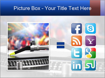 0000075041 PowerPoint Templates - Slide 21