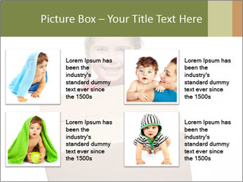 0000075043 PowerPoint Template - Slide 14