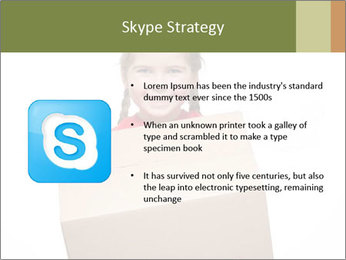 0000075043 PowerPoint Template - Slide 8