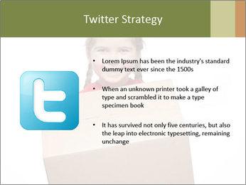 0000075043 PowerPoint Templates - Slide 9