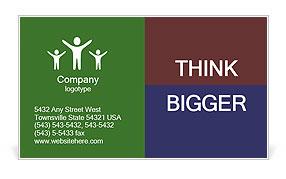 0000075045 Business Card Templates