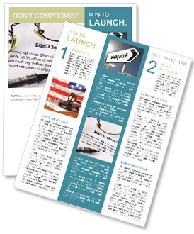0000075046 Newsletter Templates