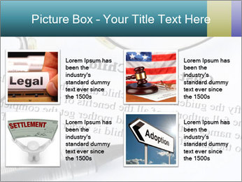 0000075046 PowerPoint Template - Slide 14
