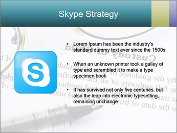 0000075046 PowerPoint Template - Slide 8