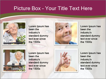 0000075050 PowerPoint Templates - Slide 14