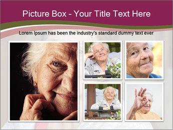 0000075050 PowerPoint Templates - Slide 19