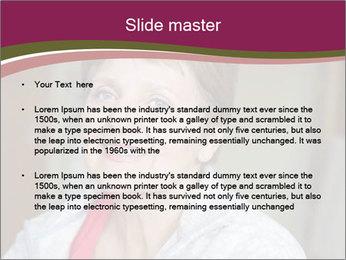 0000075050 PowerPoint Templates - Slide 2