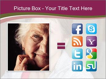 0000075050 PowerPoint Templates - Slide 21
