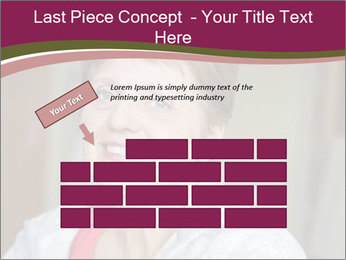 0000075050 PowerPoint Template - Slide 46