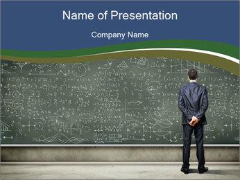 0000075051 PowerPoint Templates - Slide 1