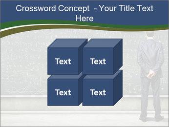 0000075051 PowerPoint Templates - Slide 39