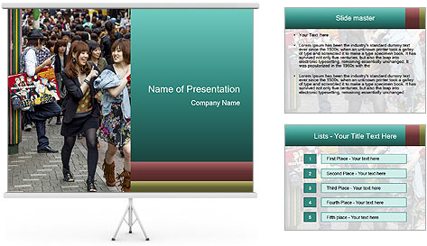 0000075053 PowerPoint Template