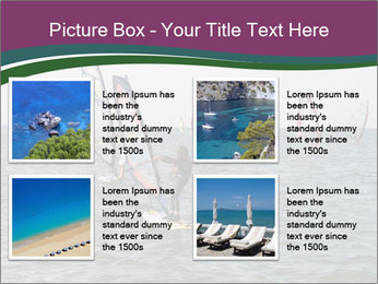 0000075054 PowerPoint Template - Slide 14
